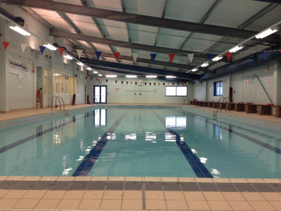 Swimming Lessons In Torbay With Seahorses Swim School